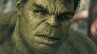 The Reason Why Marvel Can't Make A Hulk Movie
