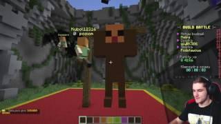 "Minecraft: Master Builders #34 - ""Kawai małpa!"""