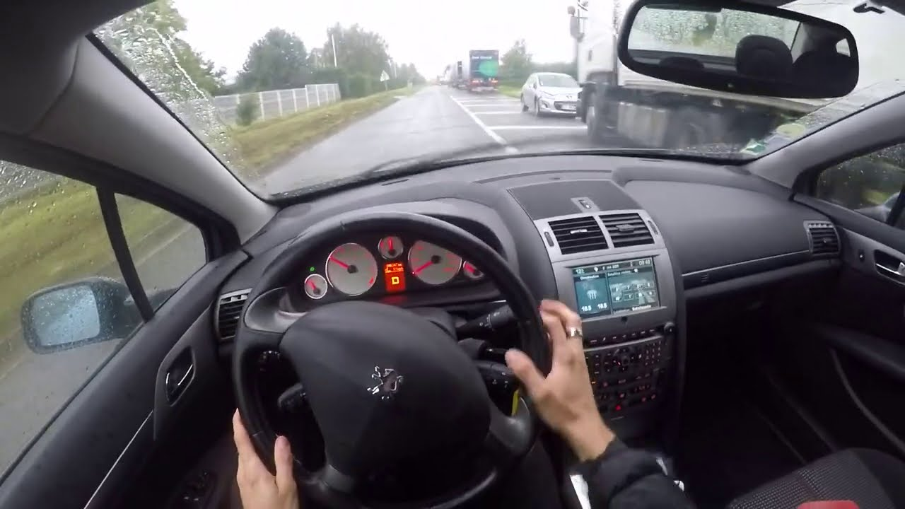 Отзыв владельца Peugeot 407