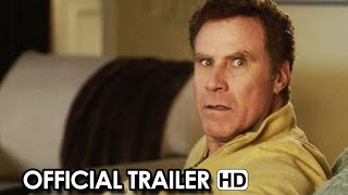 Daddy's Home Movie Official Trailer (2015) - Will Ferrell, Mark Wahlberg HD