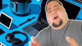 TOP 10+ BLACK FRIDAY TECH DEALS | Computer Parts & MORE