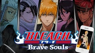 New Bleach Game For iOS and Android