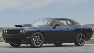 Dodge Challenger Mopar 2010 Videos