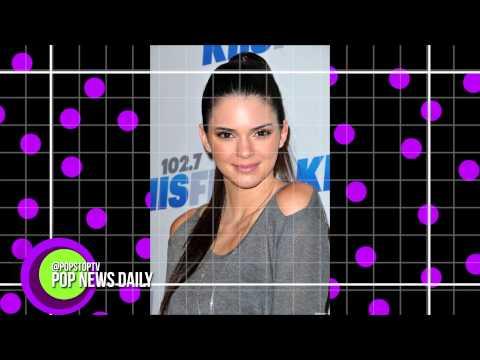 Kendall Jenner Dating Jasmine Villegas' Ex?