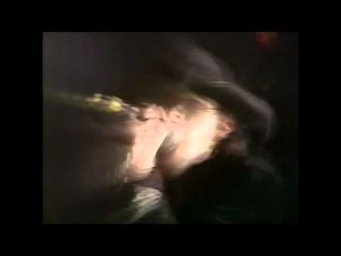 Sisters Of Mercy - Rock And A Hard Place - Live in London - Royal Albert Hall 1985