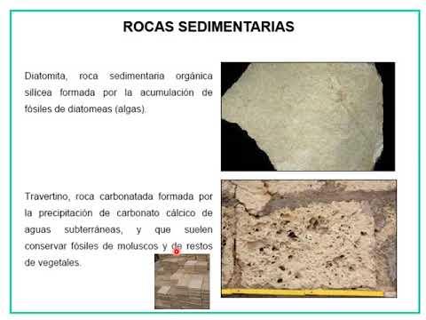 Las Rocas y Clasificación de Macizos Rocosos TEORIA from YouTube · Duration:  50 minutes 4 seconds