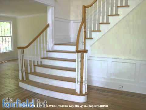 Awesome Allwood Stillwell Stairs U0026 Railings Inc Goldens Bridge NY
