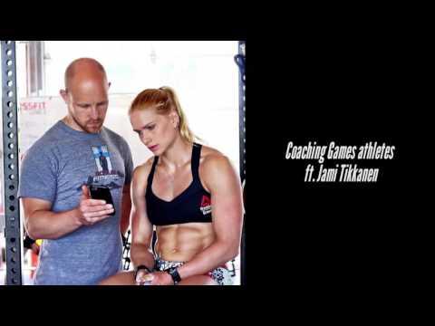Coaching Games athletes ft. Jami Tikkanen - Ep.66