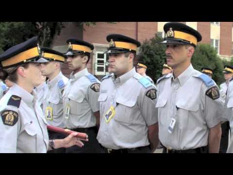 Full Mountie: How to be a Mountie