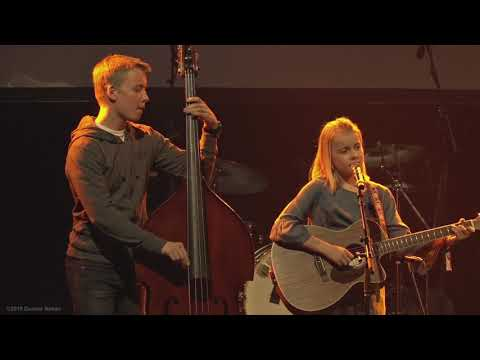 Thunderclouds (SIA COVER) - Sivert & Sofie Tjelle Wulff