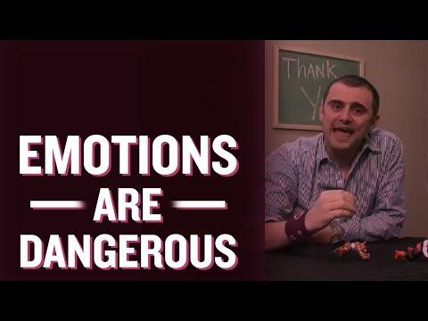 Emotion is a dangerous pill when doing Business [5/21/09]