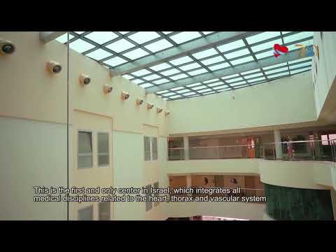 Cardio Thoracic And Vascular Center   Sheba Medical Center