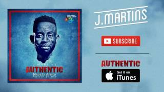 J. Martins feat. Koffi Olomidé - Dance For Me (Official Audio)