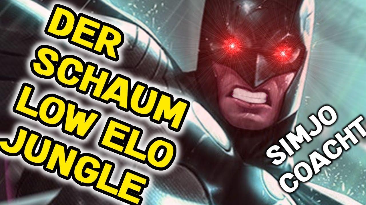 Die RICHTIGE Batman COMBO benutzen | Arena of Valor Batman Deutsch Coaching Gameplay