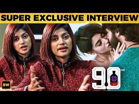 Oviya's 90ML Controversy: It's FOOLISHNESS... - Oviya's BOLD Interview! | MY453