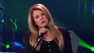 Lindsey Buckingham & Stevie Nicks - Never Going Back Again (HD)