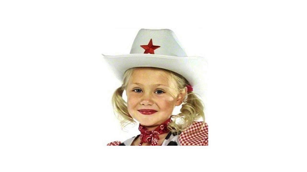 Faschingskostüme Cowgirl Kinder Karneval Kann So Bunt Sein Youtube