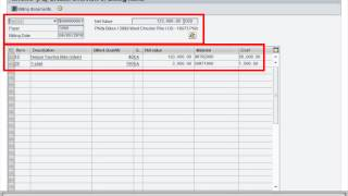 ... in this demo, we will generate a billing document (customer invoice) for previously completed shipment. transact...