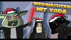 Weihnachten mit Yoda - Astro-Comics TV