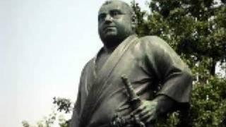 西郷隆盛(1828-1877。幕末・維新期の政治家。薩摩藩士。同じ薩摩藩の大...