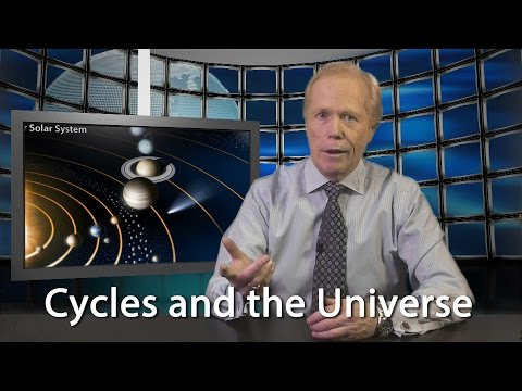 Cycles - How the Universe Influences Our Lives