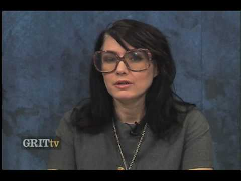 GRITtv: Kathleen Hanna: Hope for the Future