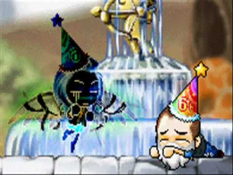 {MMV} Funny Happy Birthday Song-By The Arrogant Worms