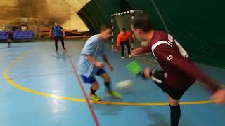 2021 Мини футбол Чемпионат района 11 й тур 31 января