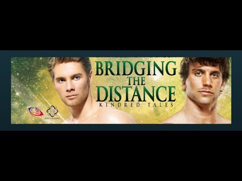 Bridging the Distance Book Trailer