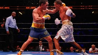 Selby vs. Montiel HIGHLIGHTS: Oct. 14, 2015 - PBC on ESPN