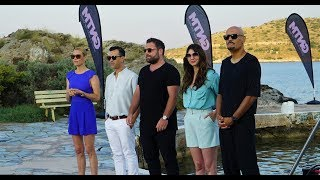 GREECE'S NEXT TOP MODEL - 30.9.2019 - Επεισόδιο 7 #GNTMgr