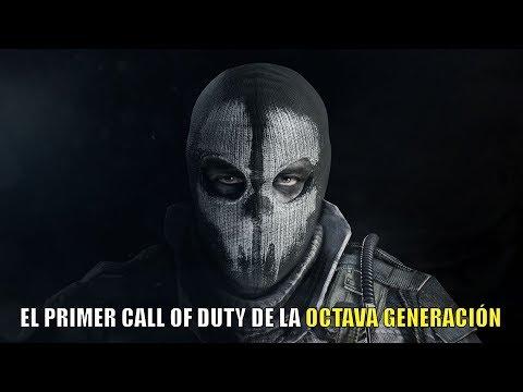 La Tech Demo de Call of Duty: Ghosts thumbnail