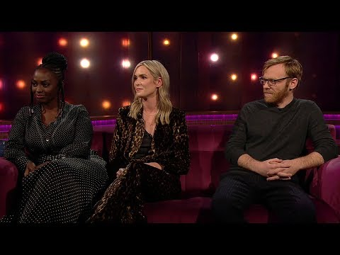 Brian Gleeson on new drama 'Taken Down'   The Ray D'Arcy Show   RTÉ One