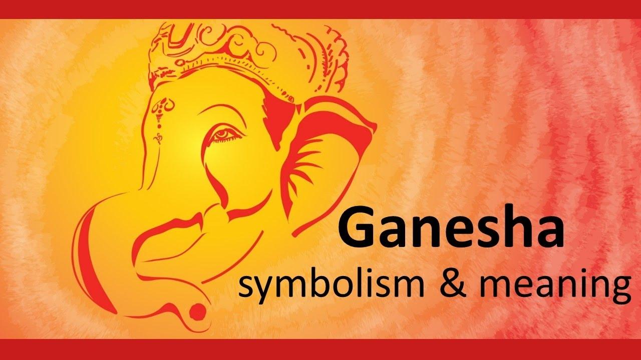 Ganesha symbolism and meaning youtube ganesha symbolism and meaning buycottarizona