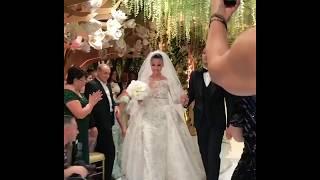Сарина-Эрика Турецкая вышла замуж в Москве