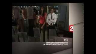Bande Annonce Rizzoli & Isles 19 mai 2014