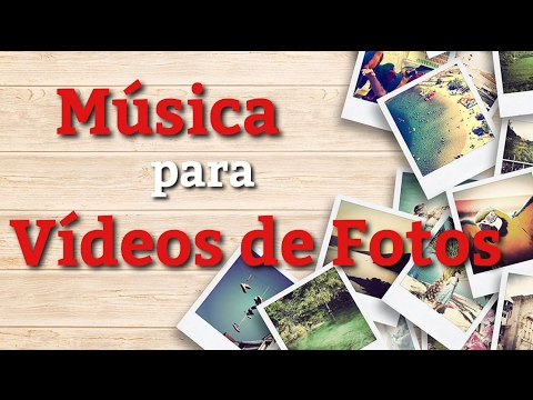 Music for Picture Slideshows