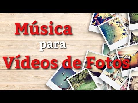 Música Para Vídeos De Fotos Emotivos