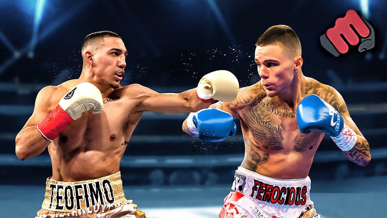Download Teofimo Lopez vs George Kambosos Jr - A CLOSER LOOK