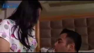 Intip Bulan Madu Raffi Dan Nagita Di Hotel Ritz Carlton @ LIVE Rcti 19 Oktober 2014