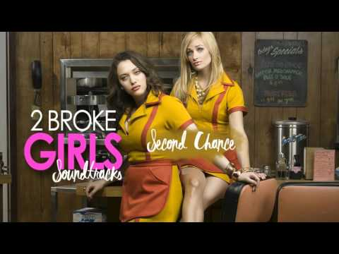 Peter Bjorn And John-Second chance (Soundtrack From 2 Broke Girls)