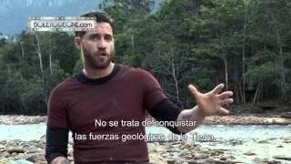 """Boletodecine.com Vistazo a """"Punto de Quiebre"""" (Point Break)"""