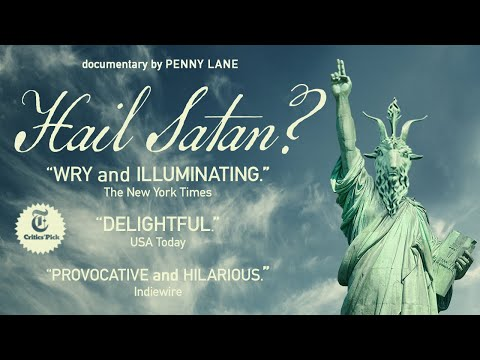 Hail Satan? - Official Trailer