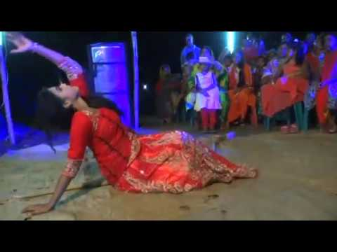 Bangla sexy music video songs | ata gache tota pakhi basa bedheche | wedding Dance 2017