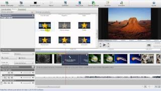 Tutorial VideoPad 03 crear vídeo con imágenes