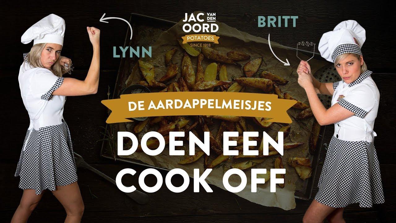 Cook Off: #3