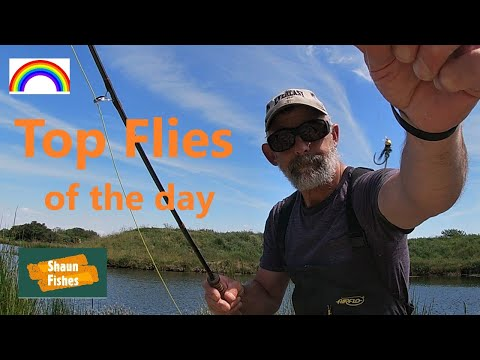 FLY FISHING STILLWATERS UK BUZZERS NYMPHS LURES AND CRUNCHERS