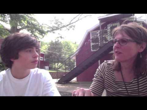 school activist documentary project