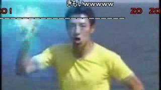 【松岡修造】ヒート・オブ・ナイツ (コメント付き) 松岡修造 検索動画 28