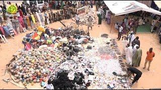 Touba : Opération coup de poing menée par la police des mœurs(le Dahira Safinatoul Amane)
